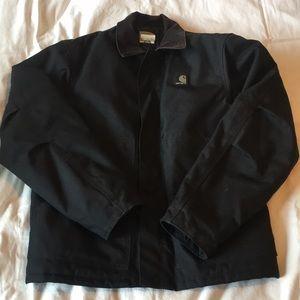 Insulated Carhartt Jacket